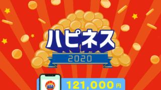 ハピネス2020 奥田瞳
